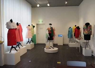 65 jaar Haarlemse Bloemenmeisjes