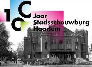 100 jaar Stadsschouwburg Haarlem